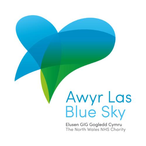 Awyr Las NHS Charity